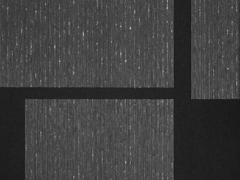 Black series 4 #6, detail