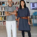 Arve Kleiva og Unn Fahlstrøm